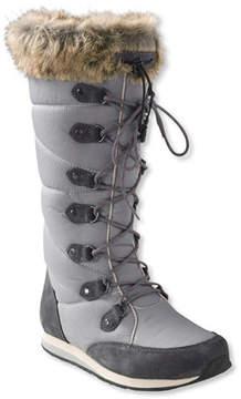 L.L. Bean Women's Carrabassett Snow Boots