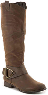 Crown Vintage Women's Bella Wide Calf Riding Boot