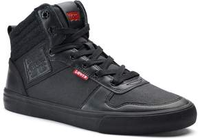 Levi's Wilshire Men's High Top Sneakers