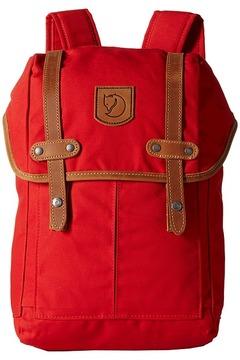 Fjallraven Rucksack No.21 Mini Backpack Bags