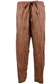 Forte Forte Forte_forte Drawstring Waist Trousers