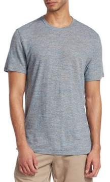 Saks Fifth Avenue COLLECTION Spacedye T-Shirt