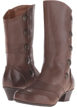 Aetrex Essencetm Naomi Women's Zip Boots