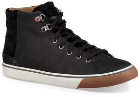 UGG Men's Casual Leather Sneakers