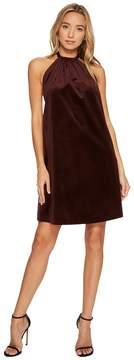 Bishop + Young Talia Velvet Dress Women's Dress