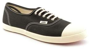 Vans Authentic Pro TC Men US 9 Black Sneakers UK 8 EU 42