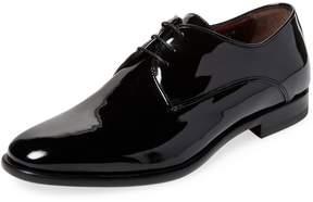 Antonio Maurizi Men's Round-Toe Derby Shoe