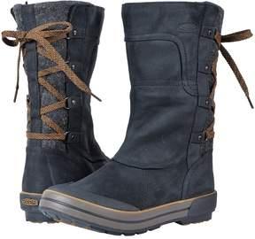 Keen Elsa Premium Zip Waterproof Women's Waterproof Boots