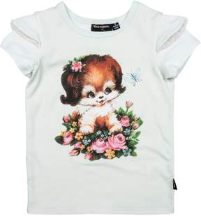 Rock Your Baby Puppy Love Top
