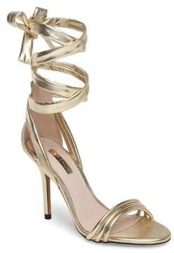 Topshop Women's Ramona Ankle Wrap Sandal
