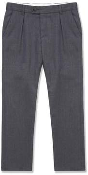 Marie Chantal Boys Grey Suit Pant