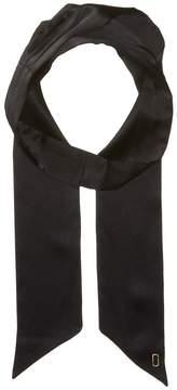 Marc Jacobs Pleated Bandeau Scarves