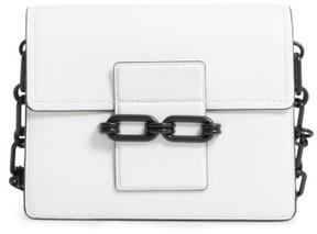 Michael Kors Medium Shoulder Bag - White - WHITE - STYLE