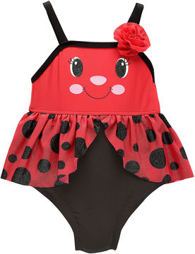 Asstd National Brand One Piece Swimsuit Toddler