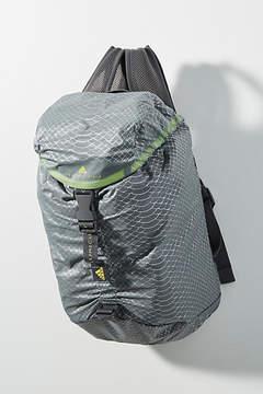 Anthropologie Adidas Snake-Printed Backpack