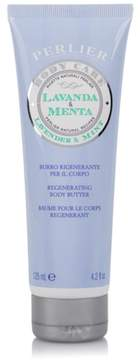 Perlier Lavender & Mint Body Butter 4.2 fl. oz.
