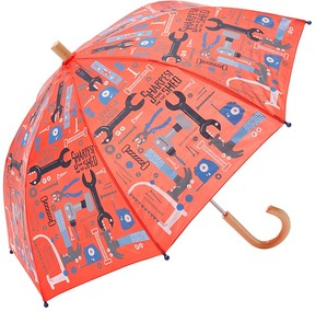 Hatley Tools Umbrella Umbrella