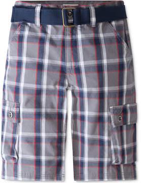 Levi's Westwood Cotton Cargo Shorts, Toddler Boys (2T-5T)