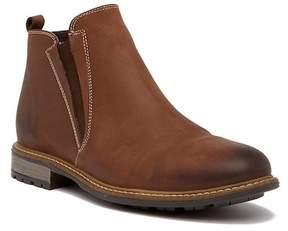 Giorgio Brutini Packer Leather Chelsea Boot