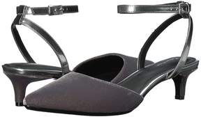 Calvin Klein Gogo Women's 1-2 inch heel Shoes