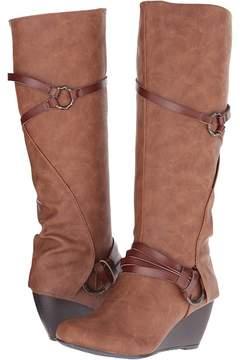 Blowfish Board Women's Pull-on Boots