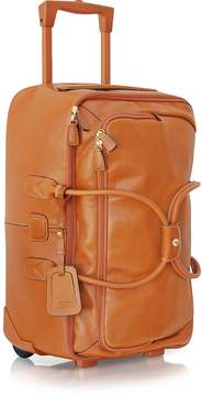 Bric's Life Pelle - Large Rolling Duffle Bag