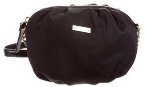 Kate Spade Mini Nylon Crossbody Bag - BLACK - STYLE
