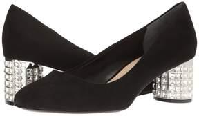 Nina Barbe Women's 1-2 inch heel Shoes