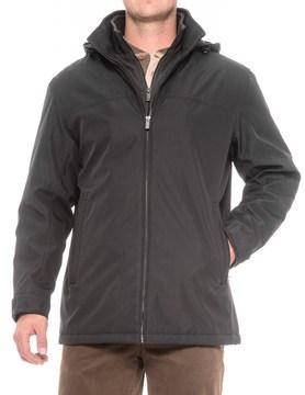 Weatherproof Ultratech Storm Jacket (For Men)