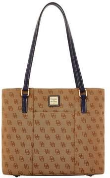 Dooney & Bourke Madison Signature Small Lexington Bag