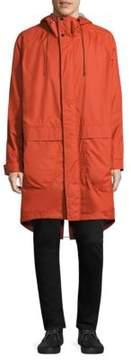 Strellson Payton Parka Jacket