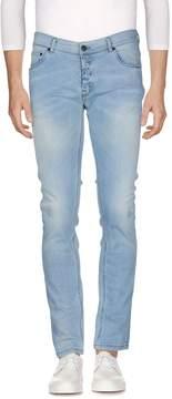 Grey Daniele Alessandrini Jeans