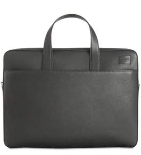 Jack Spade Men's Barrow Leather Slim Briefcase