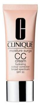 Clinique Moisture Surge CC Cream SPF 30 Hydrating Colour Corrector