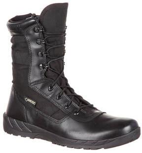 Rocky C7 Zipper Waterproof Duty Boot (Men's)
