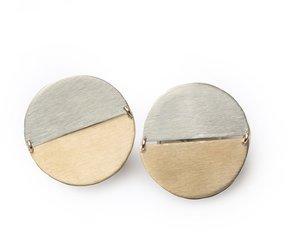 Fashionable Contempo Earrings