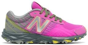 New Balance 690 v2 Girls' Trail Running Shoes