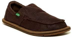 Sanuk Trailgater Mesh Slip-On Shoe