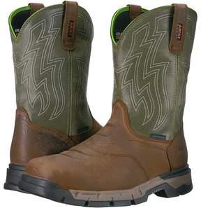 Ariat Rebar Flex Western H2O Cowboy Boots