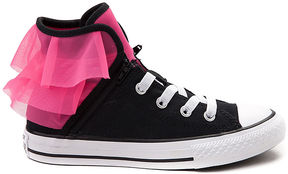 Converse Chuck Taylor All Star Block Party Hi Girls Sneakers - Toddler