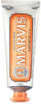 Marvis Travel Ginger Mint.