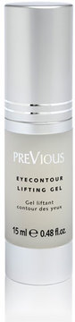 Beauty by Clinica Ivo Pitanguy PreVious Eye Contour Lifting Gel, 15 mL