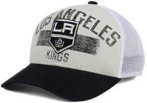 Reebok Los Angeles Kings Truckn Adjustable Cap