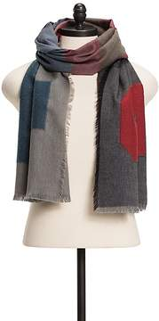 Tommy Hilfiger Woven Th85 Scarf