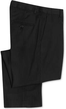 Calvin Klein Fine Roadstripe Suiting Pants, Big Boys (8-20)