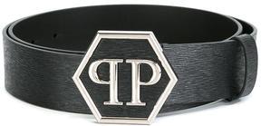 Philipp Plein buckled belt
