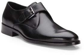 Cole Haan Williams Monk Strap Dress Shoes
