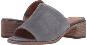 Frye Cindy Mule Women's 1-2 inch heel Shoes