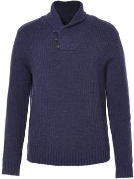 Royal Robbins Fishermans Shawl Sweater