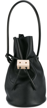 Building Block Cable & Outlet shoulder bag